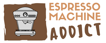 Espresso Machine Addict