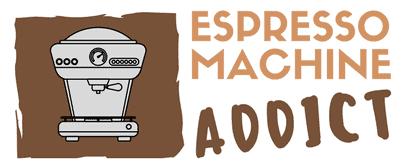 Espresso Machine Addict