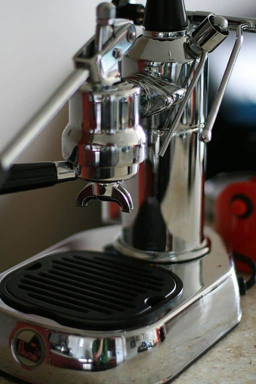lever espresso machine ratings