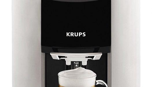 KRUPS EA9010 Barista One Touch Cappuccino / Espresso Machine Review