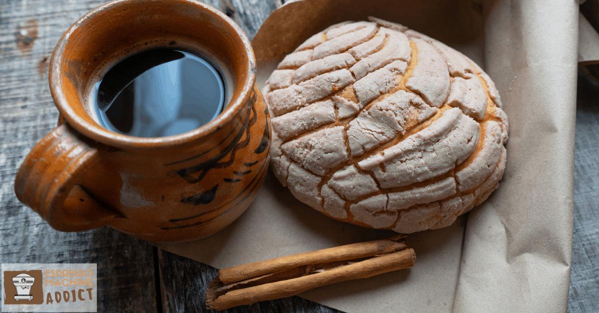 mexico coffee culture