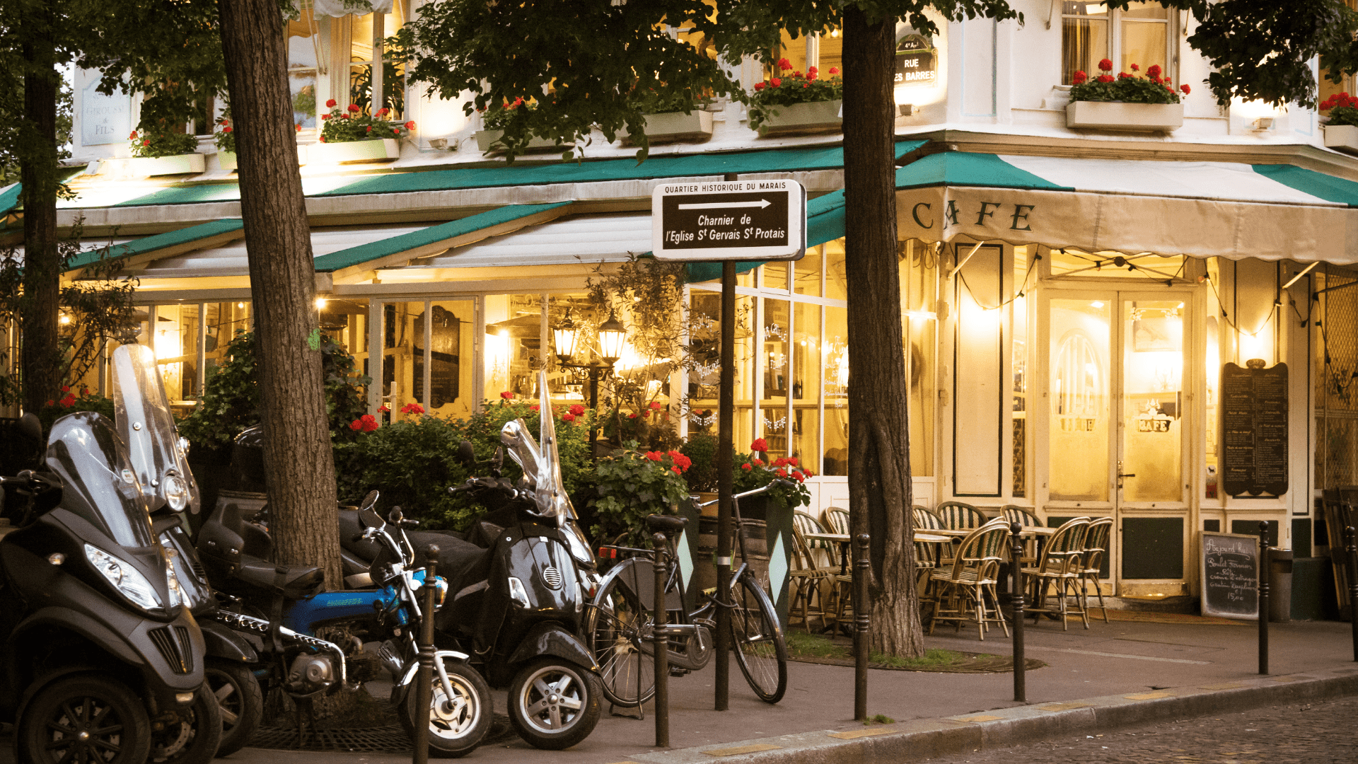 france coffee culture