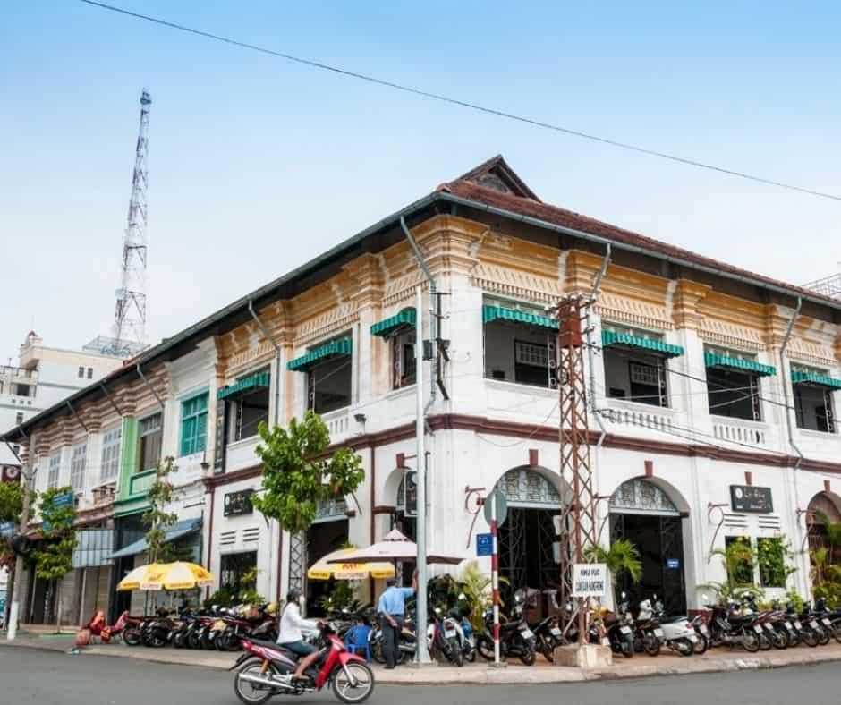 cafe in vietnam